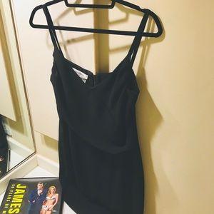MaxMara black dress